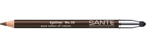 Matita Kajal Eyeliner N. 06 - Deep Brown (Castano)