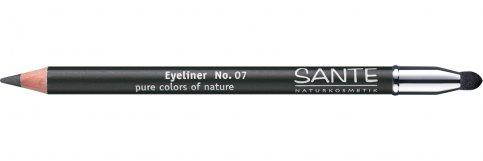 Matita Kajal Eyeliner N. 07 - Antracite (Nero)