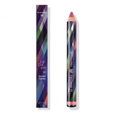 Lip Crayon N°1 - Deep Infinity (Limited Edition)