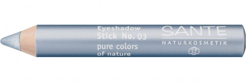Matita Ombretto - Eyeshadow Stick N. 03 - Azzurro (Blue)