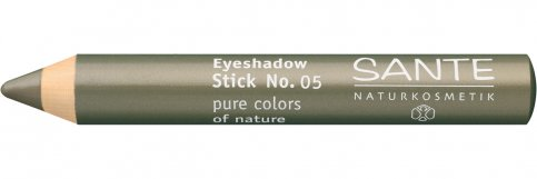 Matita Ombretto - Eyeshadow Stick N. 05 - Verde Oliva (Olive)