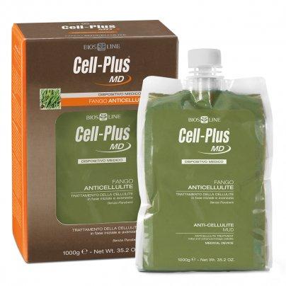 Fango Corpo Anticellulite MD - Cell-Plus