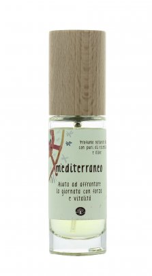 Mediterraneo - Profumo Naturale
