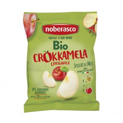 """Mela Essiccata Bio a Spicchi """"Crokkamela"""""""