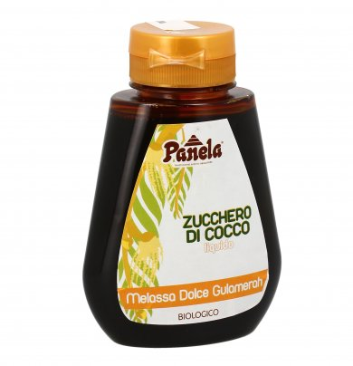 Zucchero di Cocco Bio - Liquido