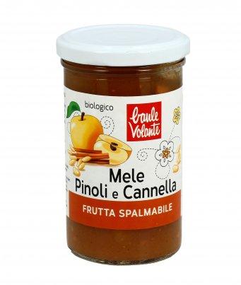 """Mele Pinoli e Cannella """"Frutta da Spalmare"""""""