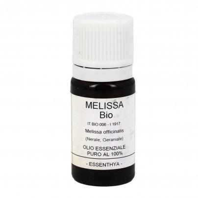 Melissa Bio - Olio Essenziale Puro - 5 ml