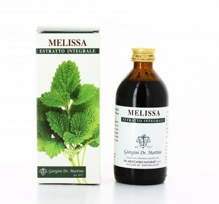 Melissa - Estratto Integrale