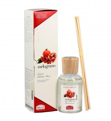 Essenza Melograno per l'Ambiente Bastoncini aromatici 100 ml.