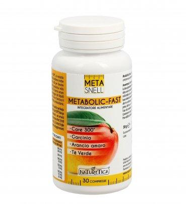 Metabolic Fast - Integratore Alimentare Metabolismo