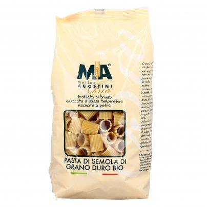 Pasta di Grano Duro Bio - Mezze Maniche