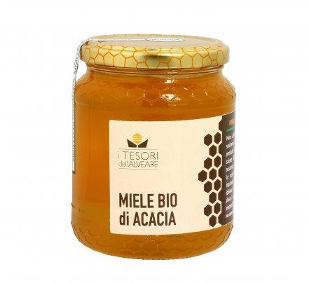 Miele Bio di Acacia
