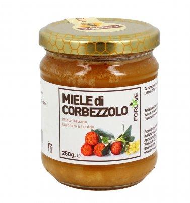 Miele di Corbezzolo