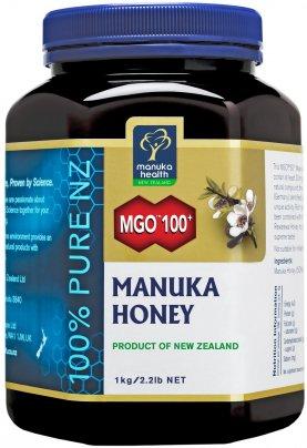 Miele di Manuka MGO 100 - 1 Kg