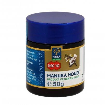 Miele di Manuka MGO 100+ 250 gr 50 gr.