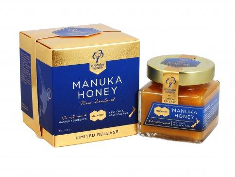 Miele di Manuka MGO ™ 850+ - Versione Gold Limitata