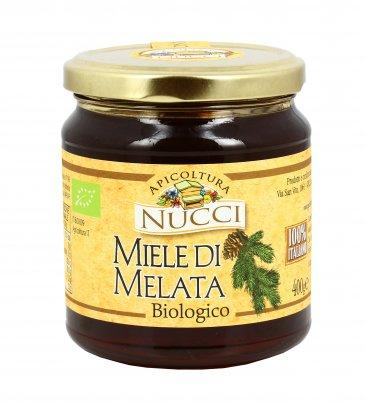 Miele di Melata Bio 400 gr.