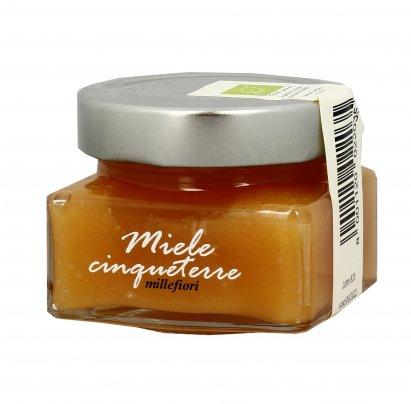 Miele Millefiori - Cinqueterre