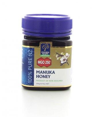 Miele di Manuka MGO 250+ Formato: 250 gr.