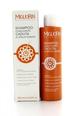 Shampoo Coadiuvante Migliorin - Caduta