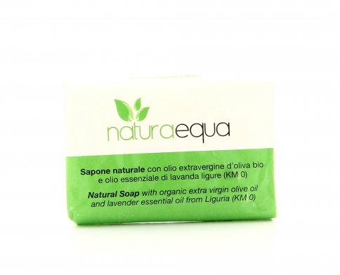 Mini Sapone Naturale