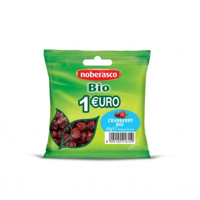 Cranberry (Mirtilli Rossi) Biologico