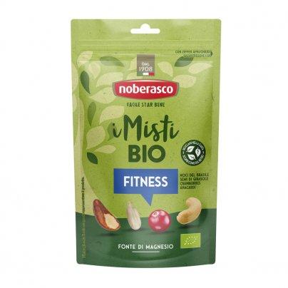 """Mix Frutta Secca e Disidratata """"Fitness"""" - I Misti Bio"""
