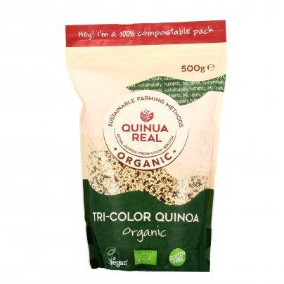 Quinua Real - Tre Colori
