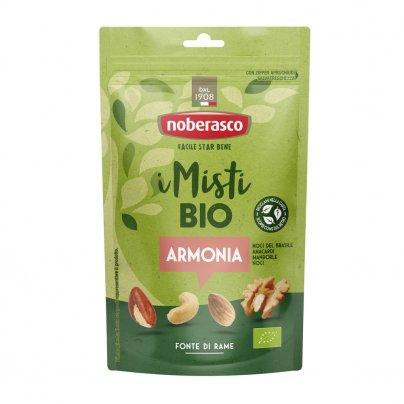 """Mix Frutta Secca e Disidratata """"Armonia"""" - I Misti Bio"""