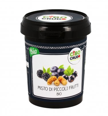 Misto di Frutti di Bosco Bio