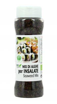 Mix di Alghe per Insalata