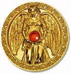 Monete degli Angeli - Amore
