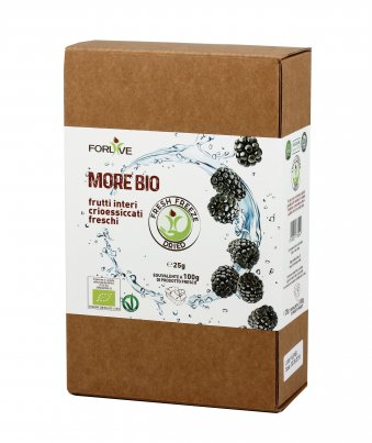 More Bio - Fresh Freeze Dried