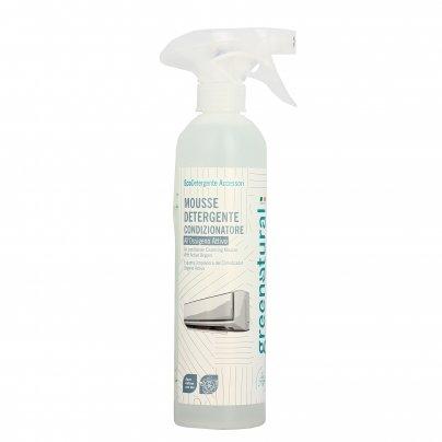 Mousse Detergente per Condizionatore all'Ossigeno Attivo