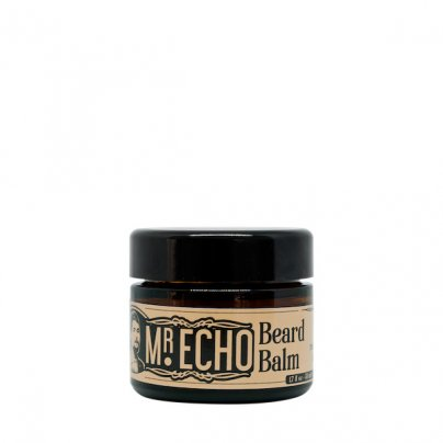 "Balsamo per Barba e Baffi ""Beard Balm"" - Mr. Echo"