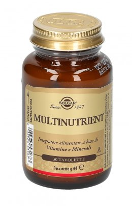 Multinutrient