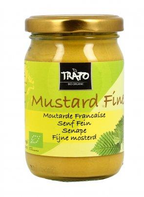 Senape - Mustard Fine