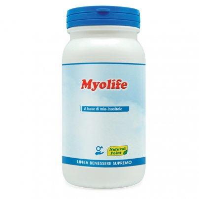 Myolife - Sistema Nervoso