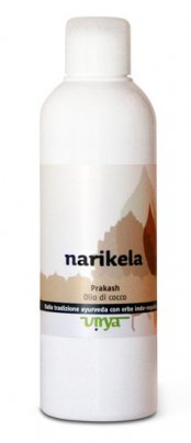 Olio Narikela - 200 ml