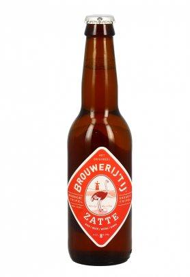 Birra Artigianale Zatte Tripel