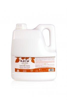 Natù - Detergente Liquido Mani 4 Litri