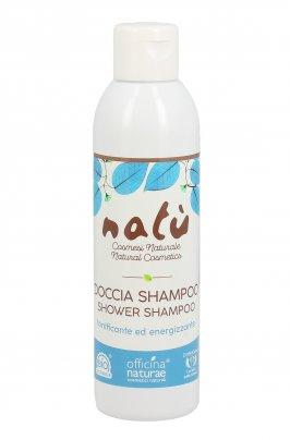 Doccia Shampoo Natù 200 ml