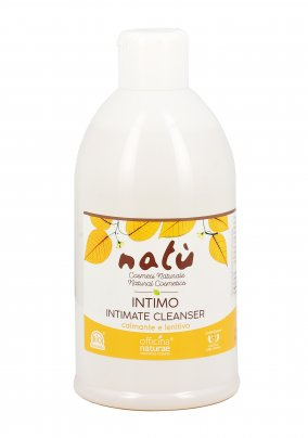 Detergente Intimo Natù - con Dispenser