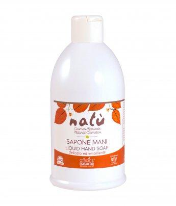 Natù - Detergente Liquido Mani 1 Litro