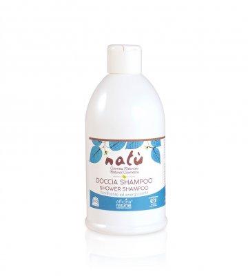 Doccia Shampoo Natù 1l.
