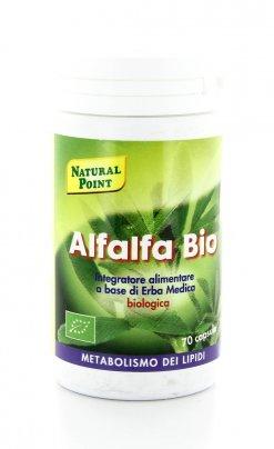 Alfa Alfa Bio