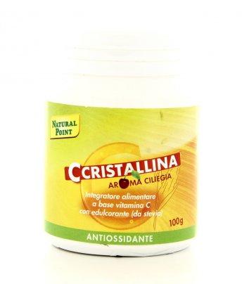 C Cristallina - Aroma Ciliegia