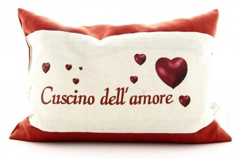 Cuscino dell'amore