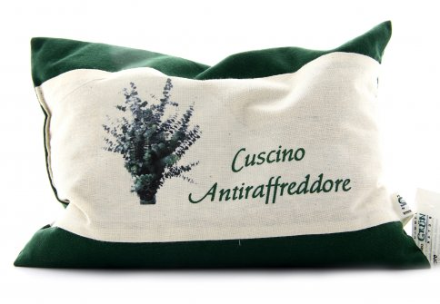 Cuscino Antiraffredore