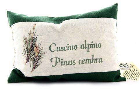 Cuscino Alpino - Pinus Cembro